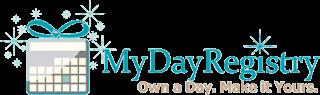 MyDayRegistry Logo